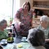 Demenz-WG: Angehörige ziehen positive Bilanz
