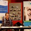 Bürgerinitiative Sozialpsychiatrie beteiligt sich am Marktplatz der Marburger Nachbarschafts- und Beteiligungsprojekte am 04.11.2016 im TTZ