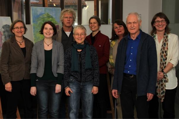 Marburg Allianz für Menschen mit Demenz