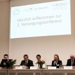 Versorgungskonferenz 2017